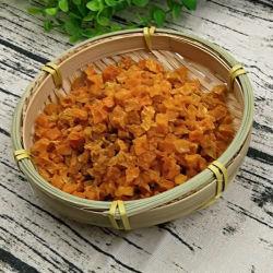 De in het groot Nieuwe Spaanders Van uitstekende kwaliteit van de Vlokken van de Aardappel van de Advertentie van het Gewas Organische Gele Zoete Ontwaterde