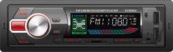 Nieuw Model van de Speler van de Radio van de Auto MP3 met 2 USB en Bluetooth