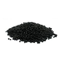 PlastikAddtive schwarzer Kohlenstoff Masterbatch für Rohr-Film-Einspritzung