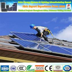 الأكثر شعبية عالية الجودة وأقل سعر 7 واط للطاقة الشمسية طاقة منتج الطاقة 2 4 لمبة نظام الطاقة الشمسية لا مناطق الكهرباء