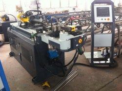 PLC/IPC-gestuurde CNC-buigmachine met servomotor AANGEDREVEN (GM-SB-28CNC-3A-1S)