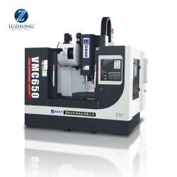 Precisie 5 het Machinaal bewerken van het Metaal van de As CNC van het Centrum (VMC650) de Verticale Machine van het Malen