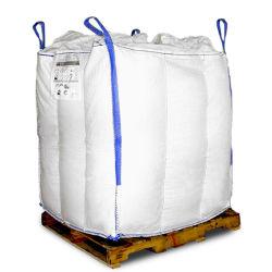 Saco do Defletor de 1000 kg/100% de PP Tecidos de Big Bag/Saco Jumbo do Defletor