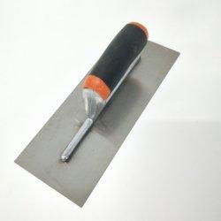 カスタムロゴのステンレス鋼手のこての園芸工具