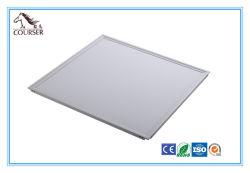 Modern 38W Poids léger voyant de panneau à LED 600x600 Éclairage de plafond à bas prix des produits de la Chine