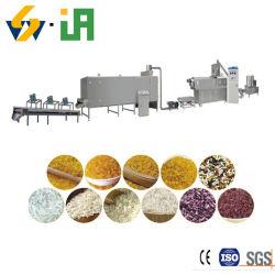 آليّة غذائيّة أرزّ بثق آلة أرزّ اصطناعيّة يجعل [بروسسّ لين]