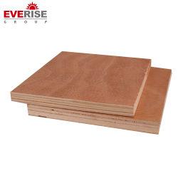 Тополь Core E1 клея с ламинированной фанеры в коммерческих целях для мебели
