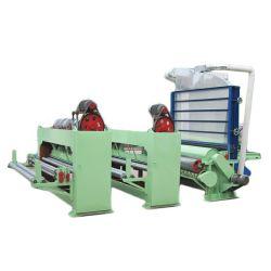 不織布機械不織布製造機械不織布ニードルパンチルーム木綿ラグ付き