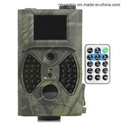 HD12MP HC-300un sentier de la chasse de la caméra vidéo Le Scoutisme visuel de vision nocturne infrarouge de la faune de la came de sport