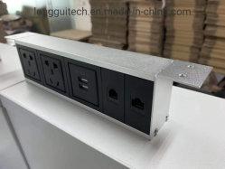 USB 비용을 부과 기능 소켓