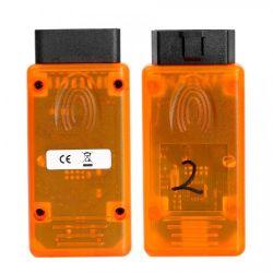 Selbstscanner-Hilfsmittel 2.01 für BMW-Auto-Diagnosehilfsmittel
