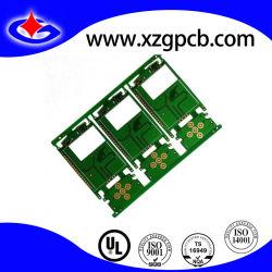 1.2mm OSP MP3プレーヤーのための二重味方されたPCB回路