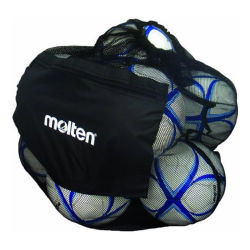 Nieuwe zak met mesh bal voor Volleybal