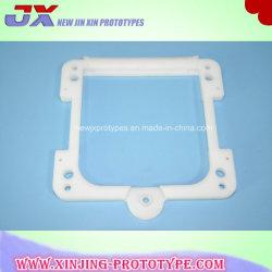 ABS/PVC/Acrylic de Plastic Snelle Delen van Delen voor Test/Snel Prototype