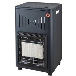 Différents modèles 4200W les carreaux de céramique réchauffeurs à gaz avec certificat CE