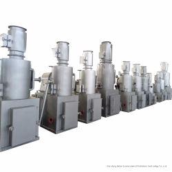 Inceneratore che non dà fumo per l'inceneratore residuo medico (WFS-30-500)