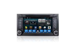 """Double DIN 7 """" autoradio stéréo avec lecteur de DVD de navigation pour VW Seat Leon"""
