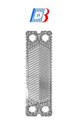Tranter gx100, placas para la placa de la junta del intercambiador de calor