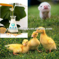 2s hidroliza la alimentación animal de líquido de tipo de fosfolípidos de soja