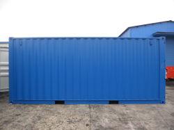 Один из способов доставки новый транспортный контейнер
