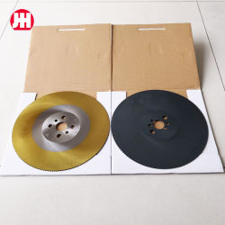 HSS-Dm05 lame de scie circulaire en acier fabricant en Chine