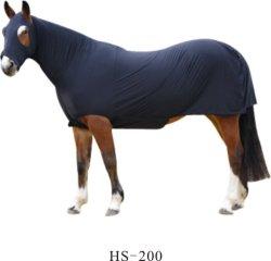 Horse (HS-200)のためのLycra Horse Rug