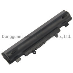 Computador portátil de substituição Notebook Battery Al14A32 para a Acer Aspire E14 E15 E5-571 E5-572 V3-472 V3-572g V51-571g1 11,1V/4400mAh Black