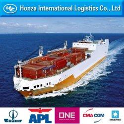 Mer de haute qualité La logistique du fret en provenance de Chine de l'agent aux Philippines