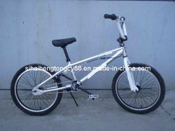 Silbernes populäres einfaches freies Fahrrad der Art-BMX für Verkauf (SH-FS043)