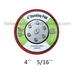 4in Abrasive Sanding Disc Plate