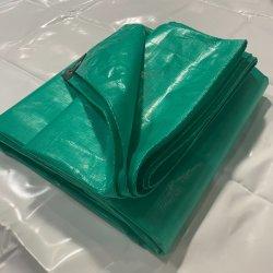 Regen van de Stof van de Schaduw van de zon verhindert de Plastic Geweven Tent