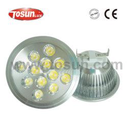 Spot LED haute puissance avec garantie de 2 ans