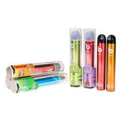 2021セキュリティ・コード650mAh電池HK DHLの自由な出荷Eのタバコが付いている最も新しい以上80 Typlesの強打XXL使い捨て可能なVapeのペン