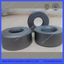 Matrices blanc de retrait de carbure de tungstène de carbure