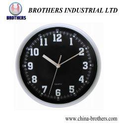 Elegante reloj de pared adhesivo con bajo precio