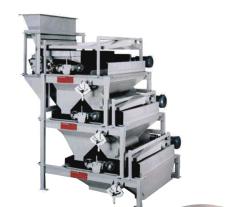 Le rouleau séparateur magnétique pour la silice, quartz machines minérale