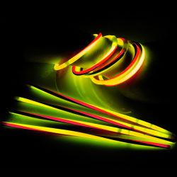 8'' glow браслеты, Сторона (СЗТ5200)