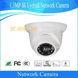 IR Dahua 1.3MP Eyeball réseau IP Caméra Vidéo Numérique (CIB-HDW1120S)