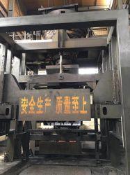 A produção de alumínio utilizado da Fábrica de Anodos de carbono quarteirões da China Rongxing Company