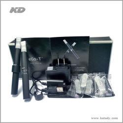 EGO-T 650mAh Double E-cigarette énorme capacité d'E-liquide