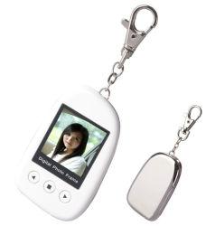 OEM de Digitale Foto Keychain van het Ontwerp