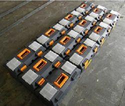 Disjuntor de caixa de ferramentas de martelo hidráulico, Standard