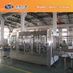 Machine de remplissage de bouteilles rotatoire automatique de la grande capacité 5L 10L