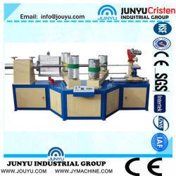 Alta eficiência enrolamento da série Tubo de papel a máquina