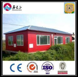 Chinois Structure légère en acier de haute qualité bâtiment/Villa / Maison (XGZ préfabriqués)