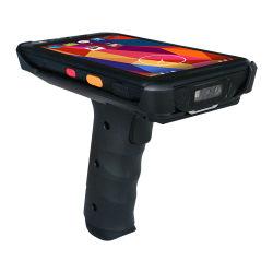 인조 인간 9.0 창고에 있는 무선 Barcode 스캐너 소형 PDA 이동 컴퓨터
