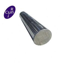 Barre d'acier S45c Barres rondes en acier doux de la Chine marché vendent la barre ronde fr8 FR9 S235JR S355JR S20C S45c