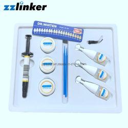 ゲルキットを白くするLkE21 1 35%の過酸化水素の歯の漂白剤