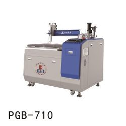 Светодиод Potting машины из полимеров и Polyurethanes