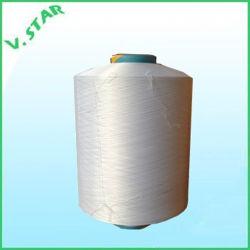 Elaboração de nylon texturizados de poliésteres